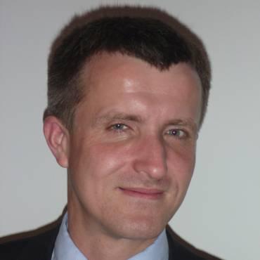 Prof. Dr. Stefan Helmke